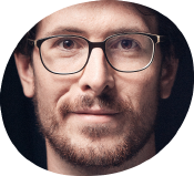 Profilbild Timo Orubolo Fotograf aus Basel