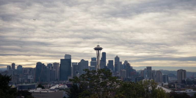 Seattle & Portland